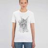 Sanhugi T-shirt Tatoo