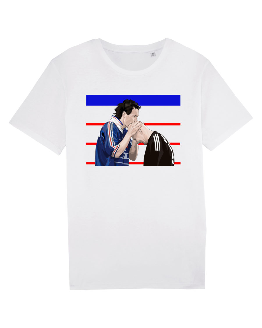 t-shirt Bisou 98