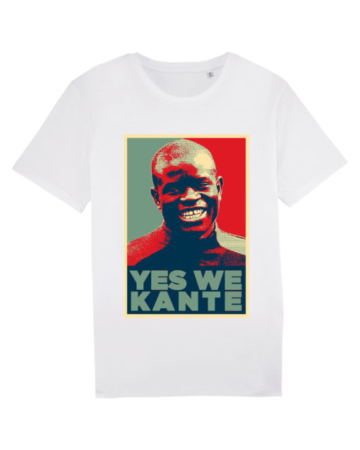 yes we kante t-shirt