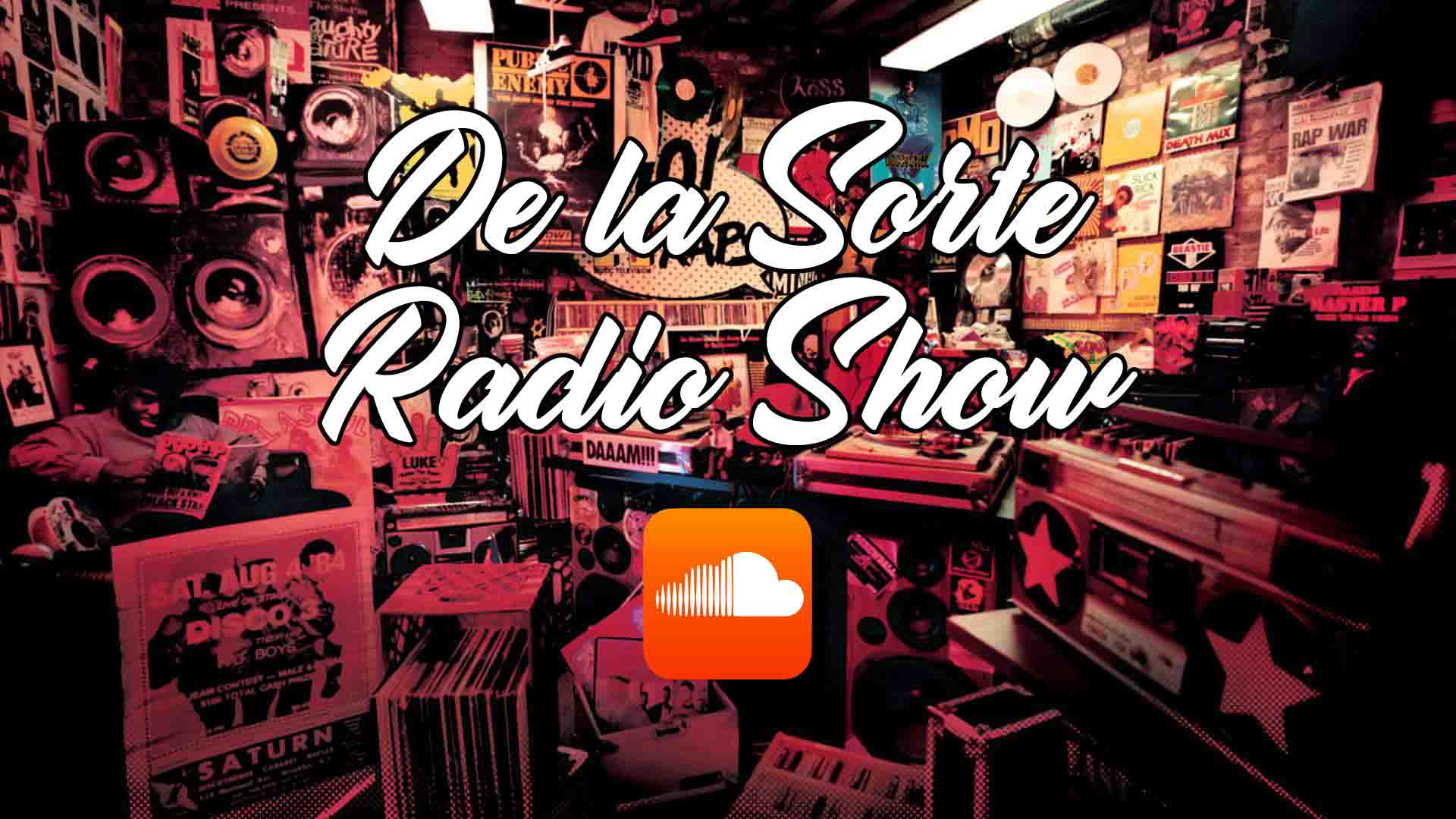 Radio Mixtapes by Dj for De La Sorte