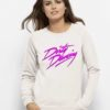 dirty dancing sweat De La Sorte