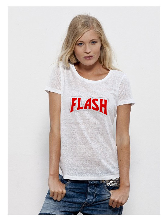 Tshirt flash Freddie Mercury