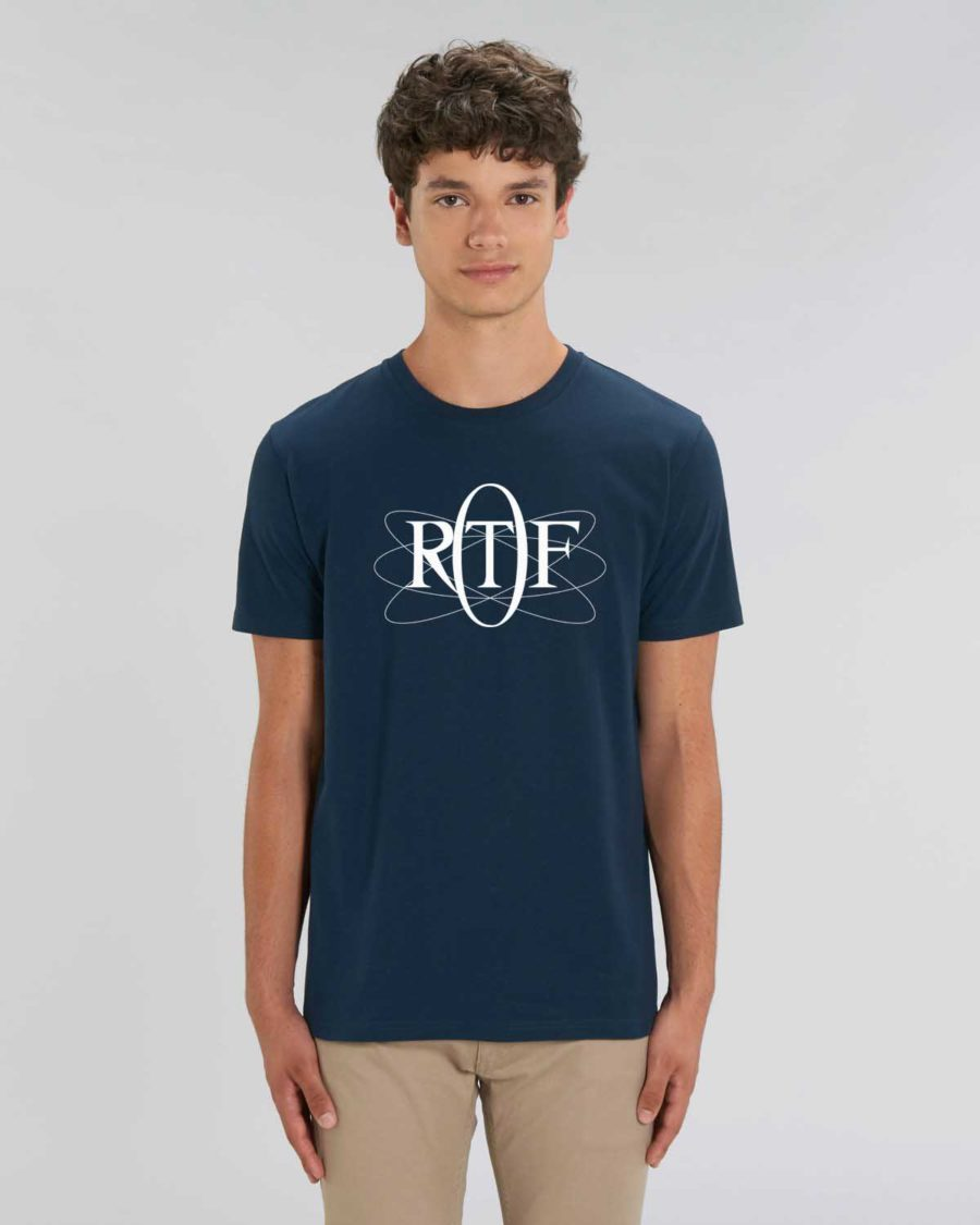 ortf model navy blue