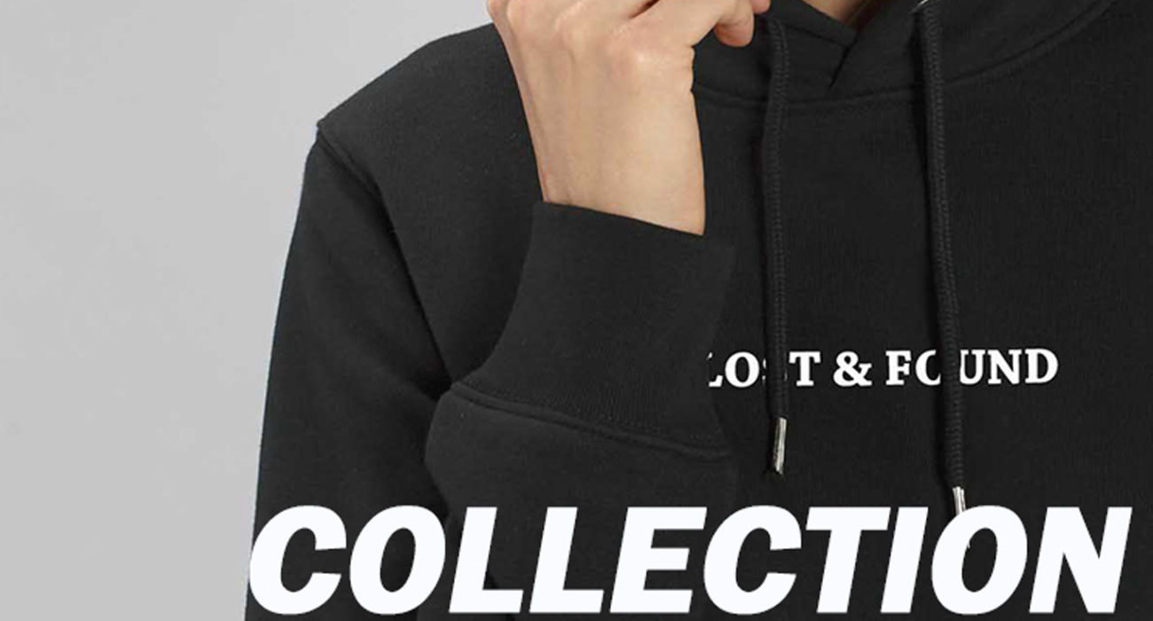 collection webshop